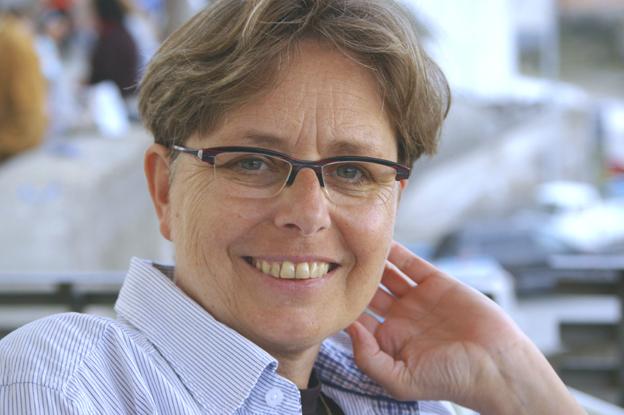 Corinne Heitz